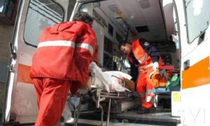 14enne colpita da un piccone al parco