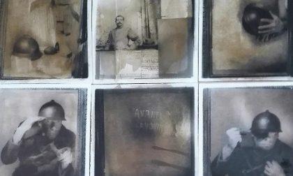 «1917»: un Foglio Matricolare diventa opera d'arte
