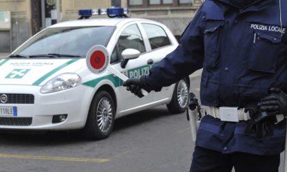 Arrestati per riciclaggio: due romeni fermati dai vigili di Palazzolo