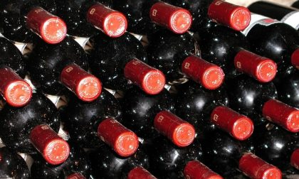 Un fiume di vino bresciano scorre per l'Europa
