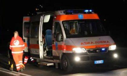 39enne bresciano si suicida in cascina