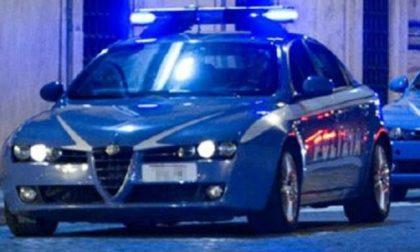 45enne arrestato a Vighizzolo: botte e marijuana