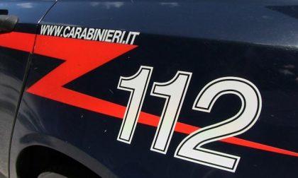 51enne arrestato: incidente poi botte al vigile