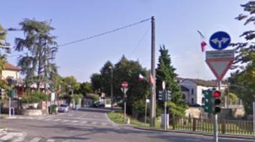 A Castiglione delle Stiviere torna il semaforo