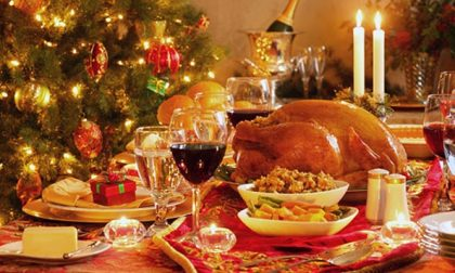A Natale: casa o ristorante?