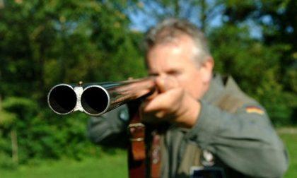 A caccia con il silenziatore: multa da 1500 euro