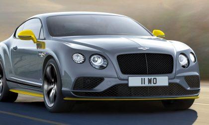 Accusata di truffa per la vendita di una Bentley