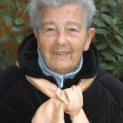 Addio a Corilla Ghirardi