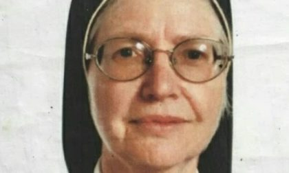 Addio a Suor Francesca, l'usignolo del paese