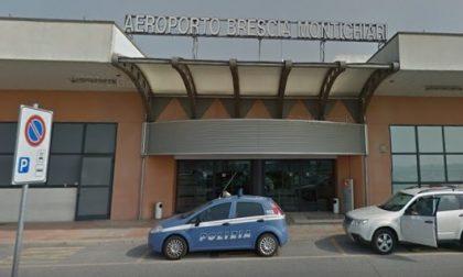 Aeroporto Verona-Brescia, ricavi a 40mln