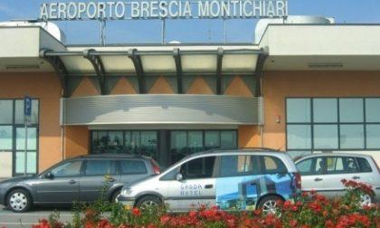 Aeroporto di Montichiari: sottoscritto l'accordo