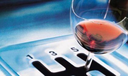 Al volante ubriaco: denunciato 19enne italiano