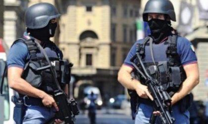 Allerta terrorismo per le feste di paese