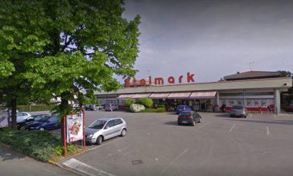 Ancora un furto nel parcheggio dell'Italmark