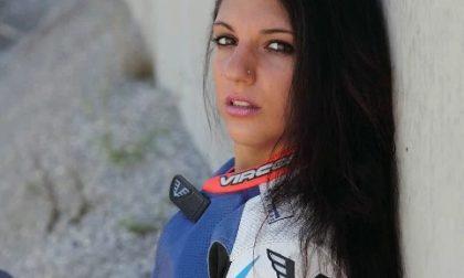 Arianna, la dea del motocross: «Passione infinita»