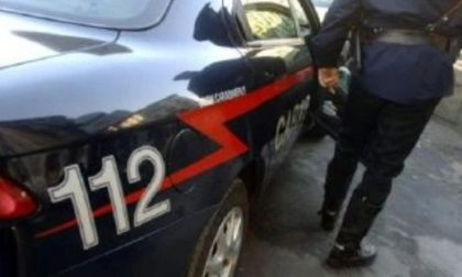 Arrestato 25enne per droga
