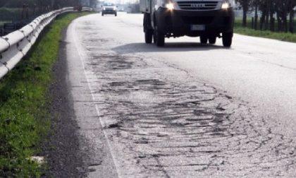 Asola, 200 mila euro per le strade