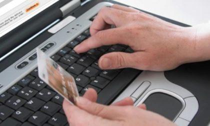 "Asola, beccati due truffatori ""online"""