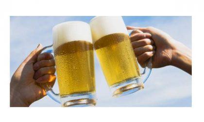 Asola, ecco la festa della birra