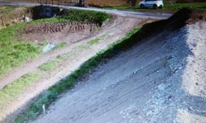 Asola,ok progetto Aipo per strada vicino Chiese