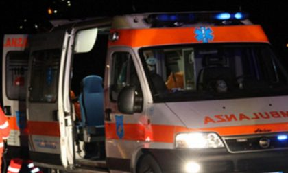 Asola, si uccide in strada a Natale