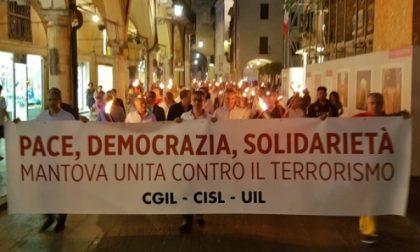 Asola,«terrorismo favorisce scontro tra popoli»