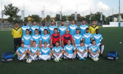 Atletico Garda acquistata dall'FC Montichiari