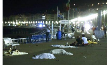 Attacco terroristico Nizza, solidarietà da Montichiari e Calvisano