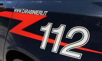 Tre vetture rubate in una concessionaria di Montirone