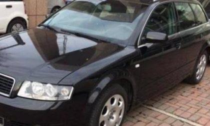 Attenzione all'Audi nera, i tre si fingono assistenti sociali del Comune