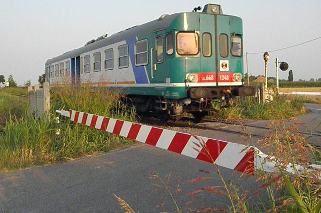 Linea Brescia-Iseo-Edolo blocco circolazione in Valcamonica