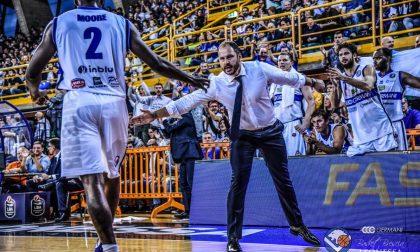 Basket Brescia Leonessa: la prima in casa è vincente!