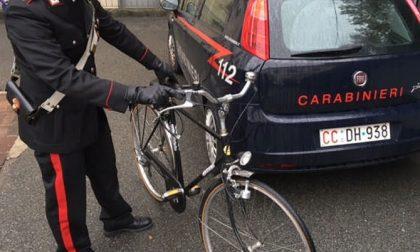 Beccato scippatore in bici: è un tunisino 33enne