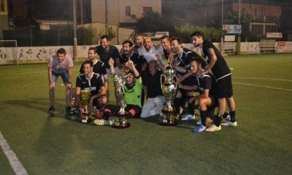 «Bengio» conquista il podio al trofeo di Borgosotto