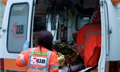 Muore travolta da un camion: indagato per omicidio stradale un 36enne