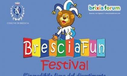 Brescia Fun, torna la più grande fiera del divertimento