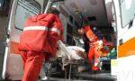 Emergenza a Passirano: è morto un uomo