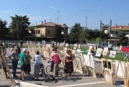 """Calcinatello, S. Maria, domenica 4 l'inaugurazione della mostra """"La fiera nel tempo"""""""