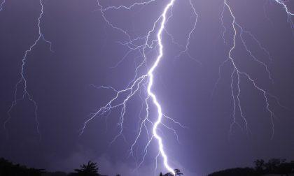 """Caldo fino a giovedì, poi tornano i temporali"""