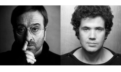 Calvisano, Banda Faber canta Dalla e Battisti