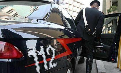 Picchia i genitori disabili, arrestato in flagranza di reato