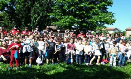 Carabinieri incontrano 120 studenti