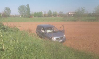 Carpenedolo, positivo all'alcol test tenta di rubare una nuova vettura