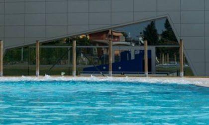 Castel Goffredo, dal 29 maggio tutti in piscina