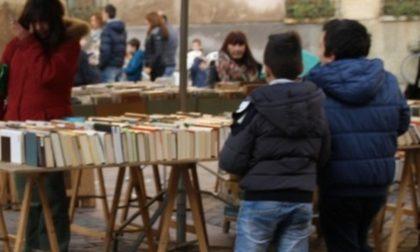 Castel Goffredo, domenica con Libri sotto i portici e Zelig