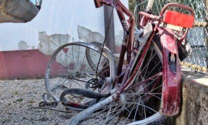 Castel Goffredo, ucciso 17enne in bici