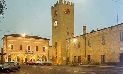 Castel Goffredo, ufficio turistico alla Torre civica