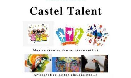 «Castel Talent» sono aperte le iscrizioni per la 1ª edizione