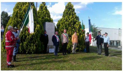 Castenedolo, celebrata battaglia Treponti
