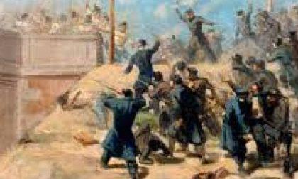 Castenedolo, commemorazione Battaglia Treponti